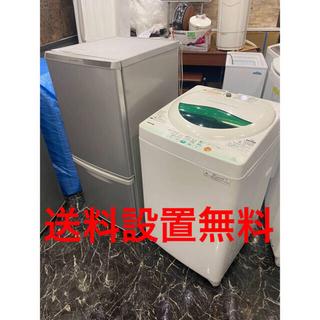 パナソニック(Panasonic)の専用 Panasonic2ドア2016年製洗濯機東芝2013年製5キロ洗濯機(洗濯機)