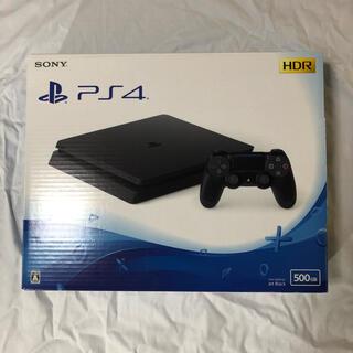 PlayStation4 - PlayStation4 500GB モニターセット BenQ 24インチ