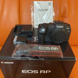 Canon - Canon フルサイズ EOS RP ボディ