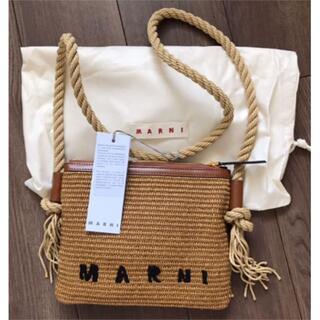 Marni - MARNI ショルダーバッグ 新品未使用