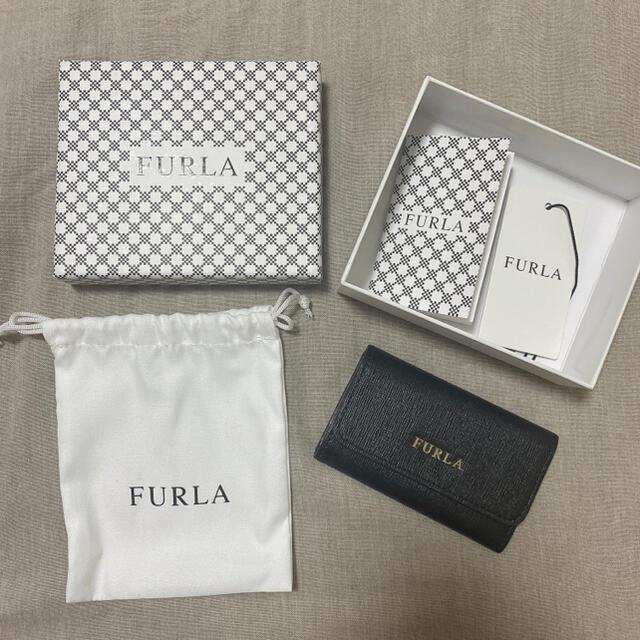 Furla(フルラ)のフルラ キーケース レディースのファッション小物(キーケース)の商品写真