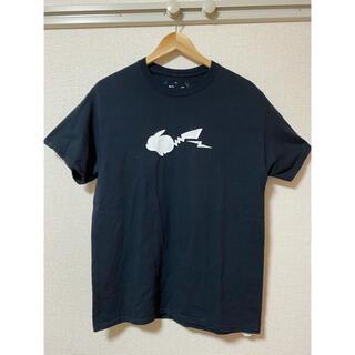FRAGMENT - THUNDERBOLT PROJECT フラグメントロゴ Tシャツ M ポケモン