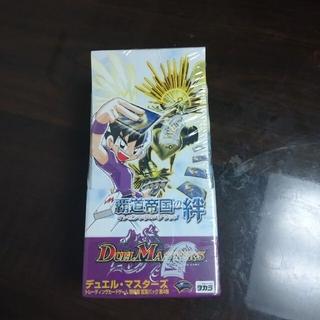 デュエルマスターズ(デュエルマスターズ)のDM-09 新品未開封 インビンシブルブラッド 覇道帝国の絆(Box/デッキ/パック)