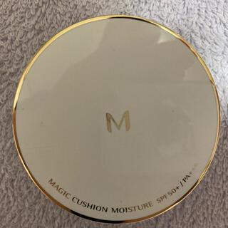 MISSHA - ミシャ クッションファンデーション