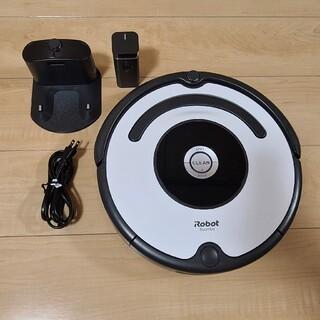 iRobot Roomba ロボットルンバ628