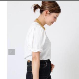 DEUXIEME CLASSE - Deuxieme Classe CELERI PUFF Tシャツ