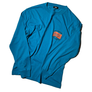 ロデオクラウンズワイドボウル(RODEO CROWNS WIDE BOWL)のRODEO CROWNS RCWB Long Sleeve Tee Tshirt(Tシャツ/カットソー(七分/長袖))
