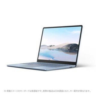 Microsoft - 【新品未開封】Surface Laptop Go THH-00034 [アイスブ