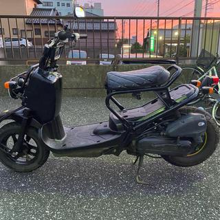 ホンダ - ズーマー 50cc 原付 実働 車体