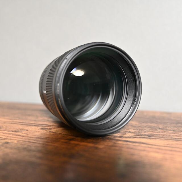 SONY(ソニー)のSONY FE 135mm  f1.8GM 【単焦点レンズ】 スマホ/家電/カメラのカメラ(レンズ(単焦点))の商品写真