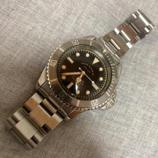 カシオ(CASIO)のVague watch co. Grayfad 腕時計(腕時計(アナログ))