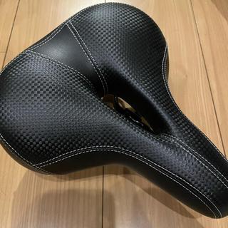 【新品未使用品】自転車サドル