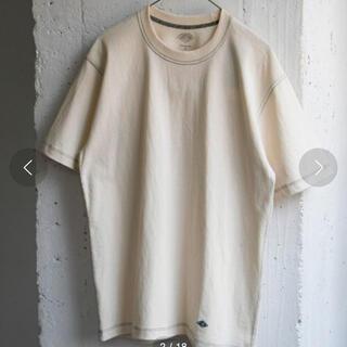 ダントン(DANTON)の空紡天竺Tシャツ/DANTON(Tシャツ/カットソー(半袖/袖なし))