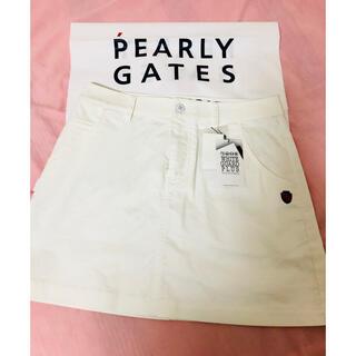 PEARLY GATES - ☆パーリーゲイツ サイズ2 新作新品タグ付き☆