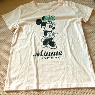 ディズニー(Disney)のDisney★シャツ(シャツ/ブラウス(半袖/袖なし))