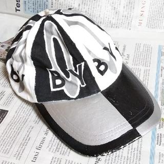◆B4 入手困難 当時物 BOY LONDON ボーイロンドン キャップ E