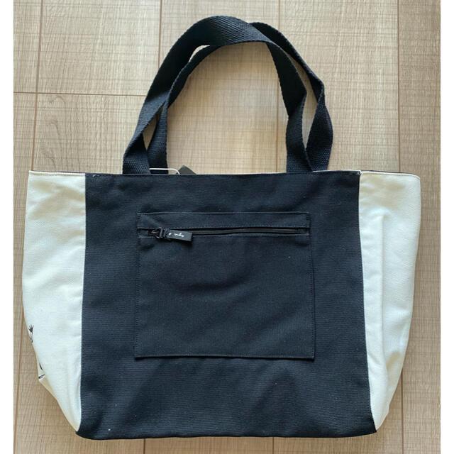 agnes b.(アニエスベー)のアニエスベー トートバッグ 大容量 レディースのバッグ(トートバッグ)の商品写真