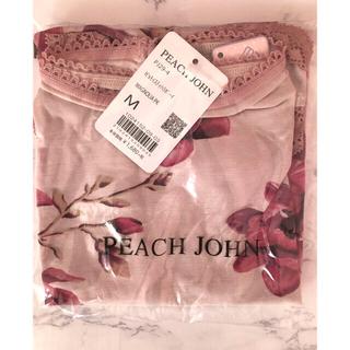 ピーチジョン(PEACH JOHN)のPJ UNDER It'sモイスティHARAボーイ マグノリア(アンダーシャツ/防寒インナー)