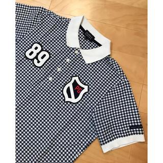 パーリーゲイツ(PEARLY GATES)のパーリーゲイツ ポロシャツ サイズ6(ウエア)