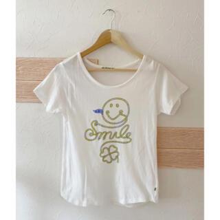 ビームス(BEAMS)の★BEAMS HEART♡スマイル(^^)Tシャツ★(Tシャツ(半袖/袖なし))