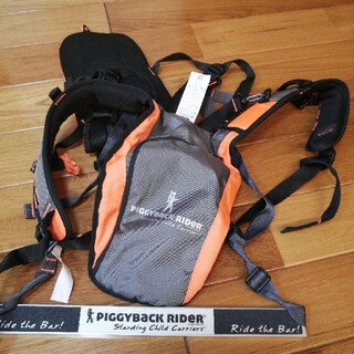 PIGGYBACK  RIDER (ピギーバックライダー)