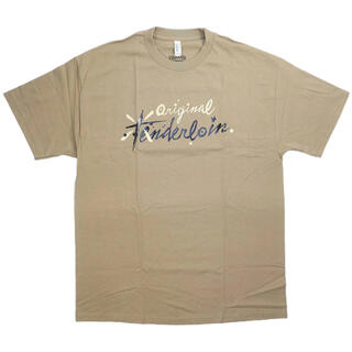 TENDERLOIN - Tシャツ TENDERLOIN  TEE PA.C   テンダーロイン