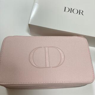 Dior - ディオール バニティポーチ