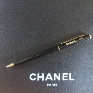 CHANEL - シャネルボールペン
