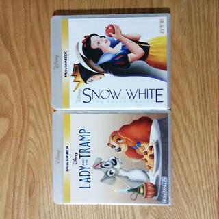 トイストーリー(トイ・ストーリー)のメロエ様専用出品 Blu-ray純正ケース付き2点セット トイストーリー2点セッ(キッズ/ファミリー)