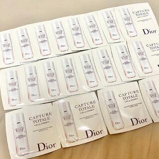 クリスチャンディオール(Christian Dior)のカプチュール トータル セル ENERGY ローション 化粧水 60ml(化粧水/ローション)