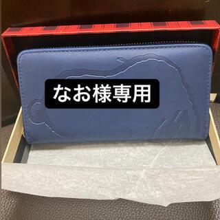 スヌーピー(SNOOPY)のスヌーピー 長財布(財布)