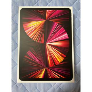 Apple - 11インチ iPad Pro(第3世代)Wi-Fi 128GB スペースグレイ