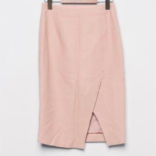 ROPE - ロペマドモアゼル【15400円】スリットタイトスカート