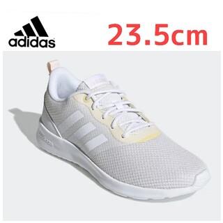 adidas - 新品箱入り アディダス スニーカー ランニングシューズ FW7285 23.5