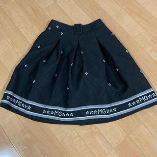 M'S GRACY - エムズグレイシー スカート 2021