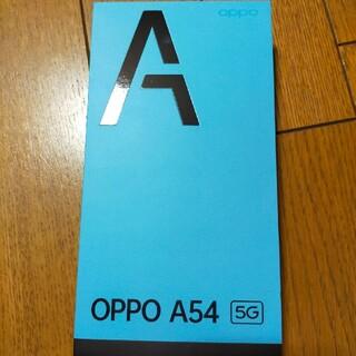 OPPOA54