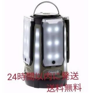 Coleman - 新品未使用 コールマン ランタン LED