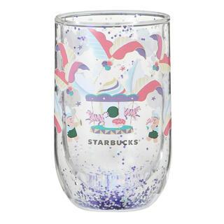 Starbucks Coffee - スターバックス 耐熱グラス コーヒーワンダーランド1個スタバ