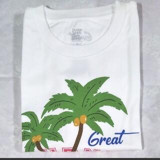Design Tshirts Store graniph - graniph Tシャツ M ビューティフルシャドー