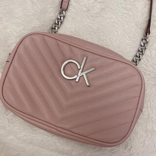 カルバンクライン(Calvin Klein)の今日だけのお値段!!ショルダーバッグ(ショルダーバッグ)