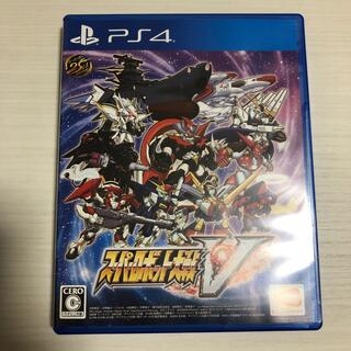 PlayStation4 - スーパーロボット大戦V PS4