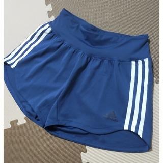 adidas - ☆AHP-306 アディダス ショートパンツ 紺・白 サイズ L