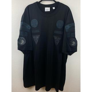 BURBERRY - Burberry 2021 tシャツ