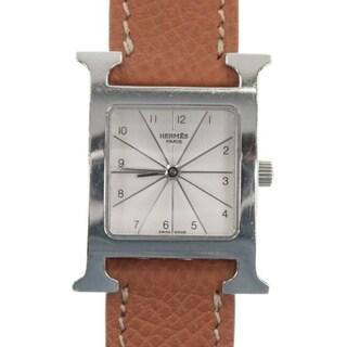 Hermes - HERMES 腕時計 レディース
