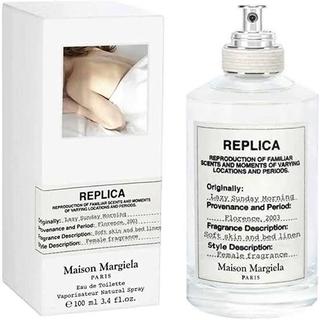 Maison Martin Margiela - MaisonMargiela レプリカ オードトワレレイジーサンデーモーニング