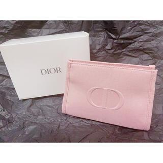 Dior - ディオール 非売品ポーチ