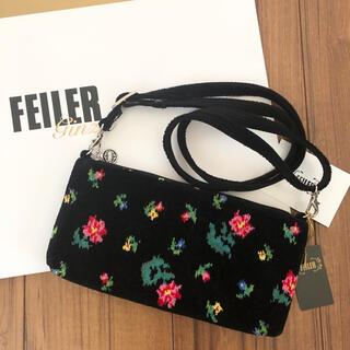 FEILER - FEILER 新品バッグ
