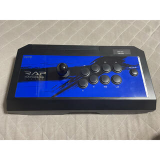プレイステーション4(PlayStation4)のリアルアーケードPro.V サイレント隼 PS4/PS3(その他)