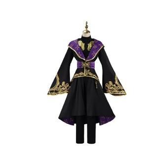 twst 式典服とポムマジペンセット売り(衣装一式)