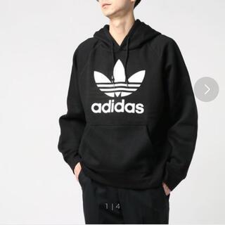adidas - 美品♡adidas♡パーカー